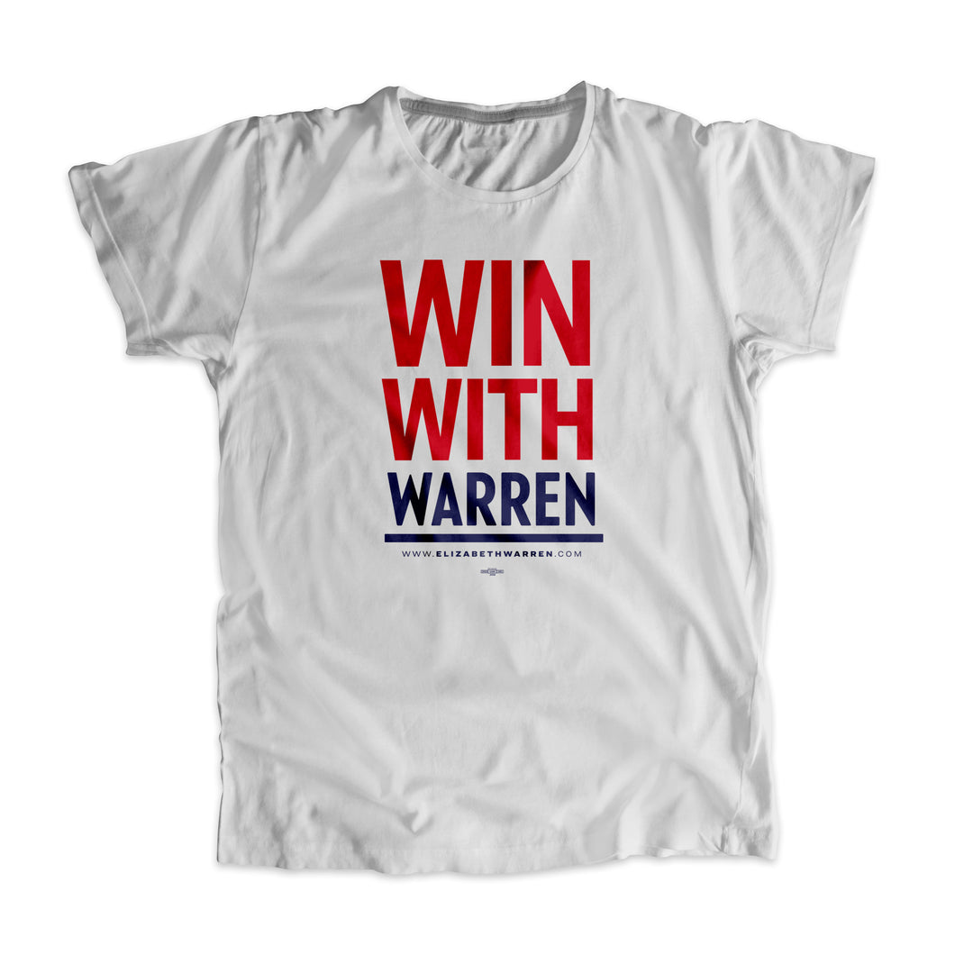 Win With Warren Unisex T-shirt