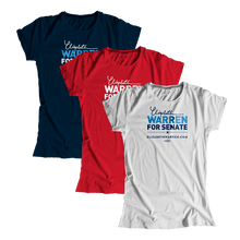 Warren for Senate Women's T-Shirt