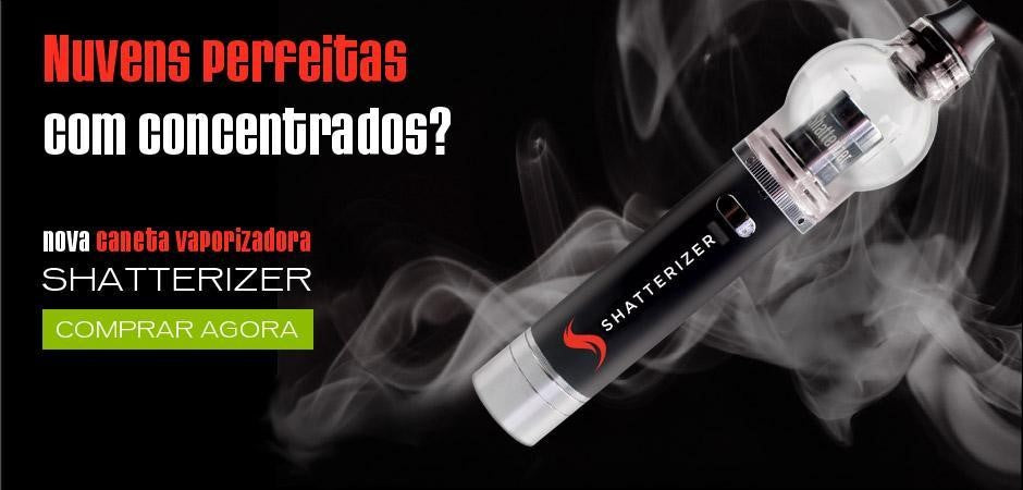 The Shatterizer delivers Perfect Clouds over Brazil