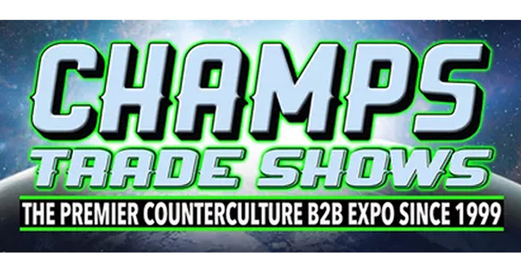 Shatterizer Attending The Champs Las Vegas Trade Show!