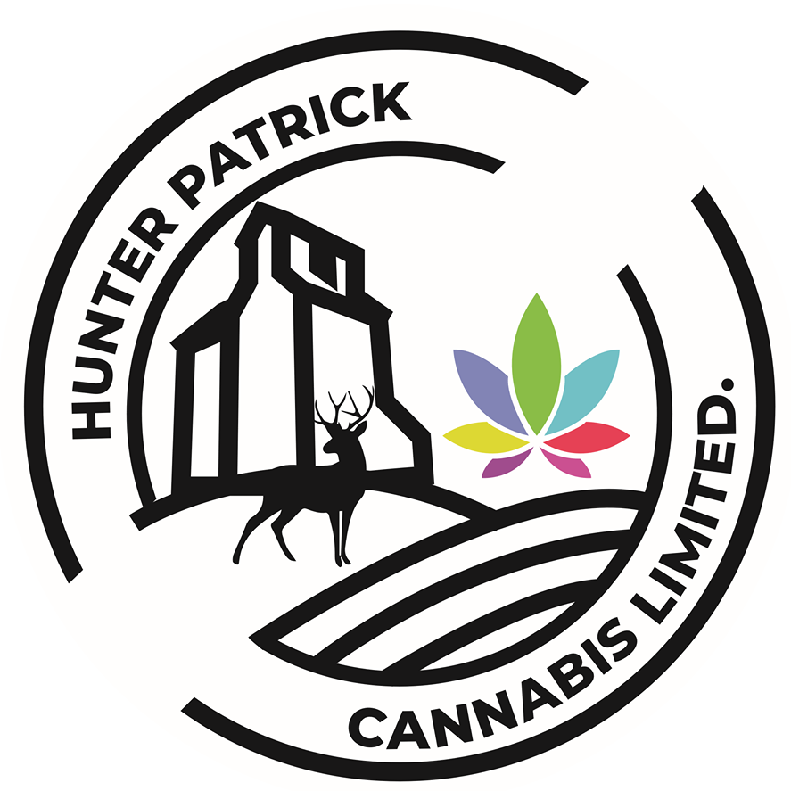 Hunter Patrick Cannabis Lifestyle, Saskatchewan
