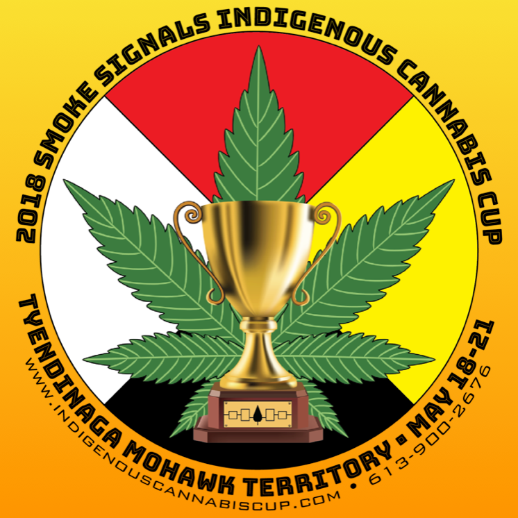 Inaugural Indigenous Cannabis Cup 2018