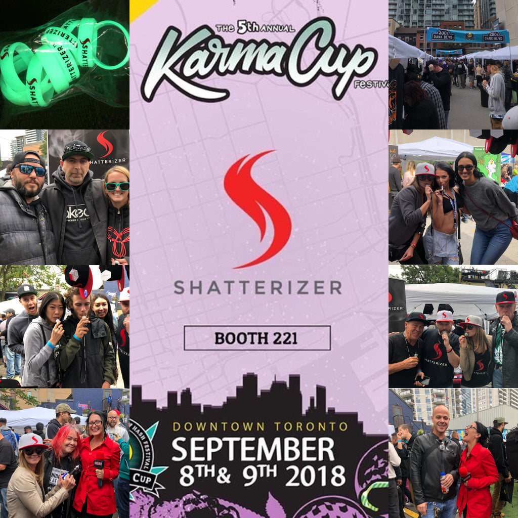 Thank You to The Karma Cup 2018!
