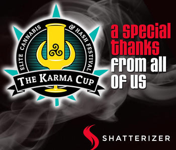 Thank You Karma Cup 2019