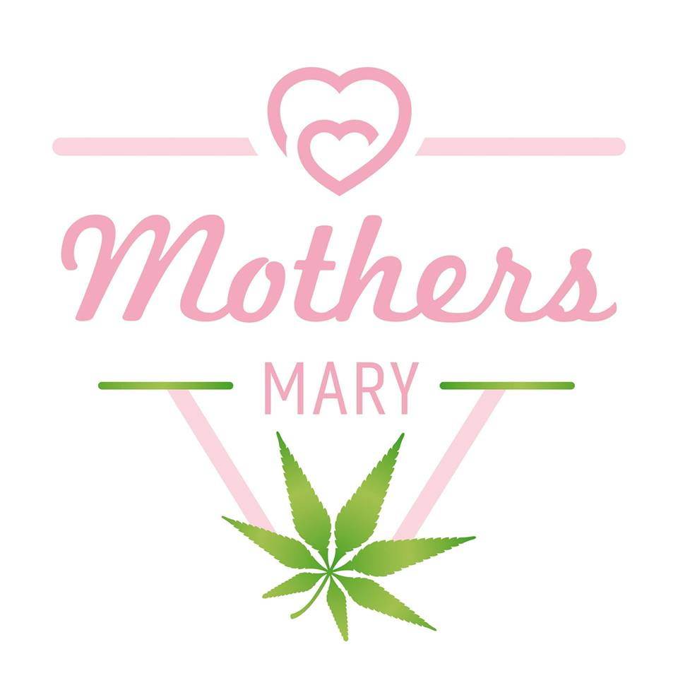 Love to Mothers … Mothers Mary
