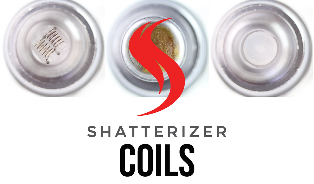 Shatterizer Coils Video