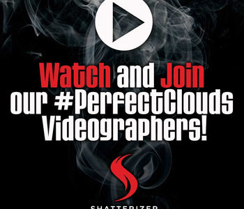 #PerfectClouds Videographers