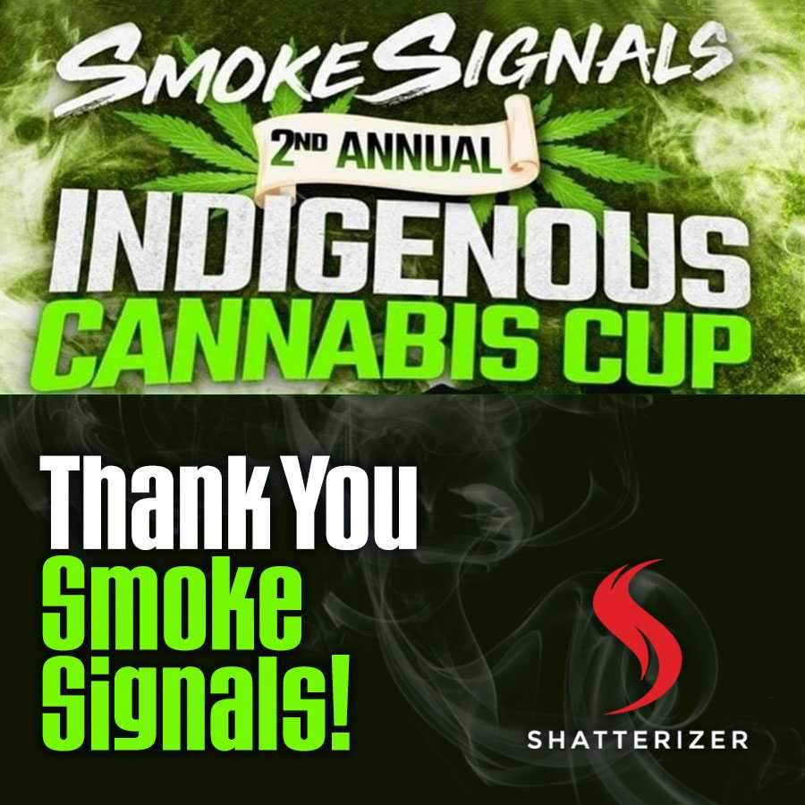 THANK YOU Indigenous Cannabis Cup & Naughty By Nature ...