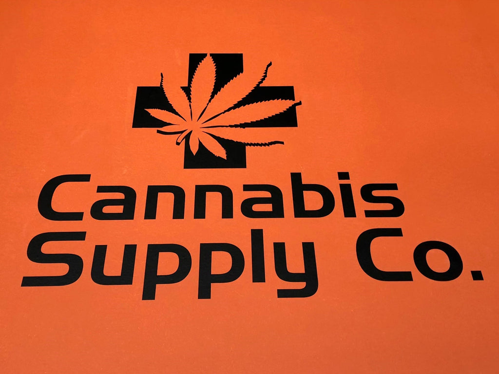 Cannabis Supply Co!