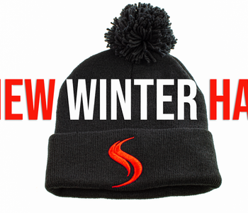 NEW Limited Edition Shatterizer Winter Hats Now Available