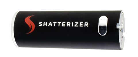 Shatterizer replacement battery
