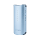Davinci IQ vaporizer herbal vaporizer blue for sale in Canada