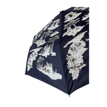 Shelia Bridges Harlem Toile Umbrella - 3 Colors