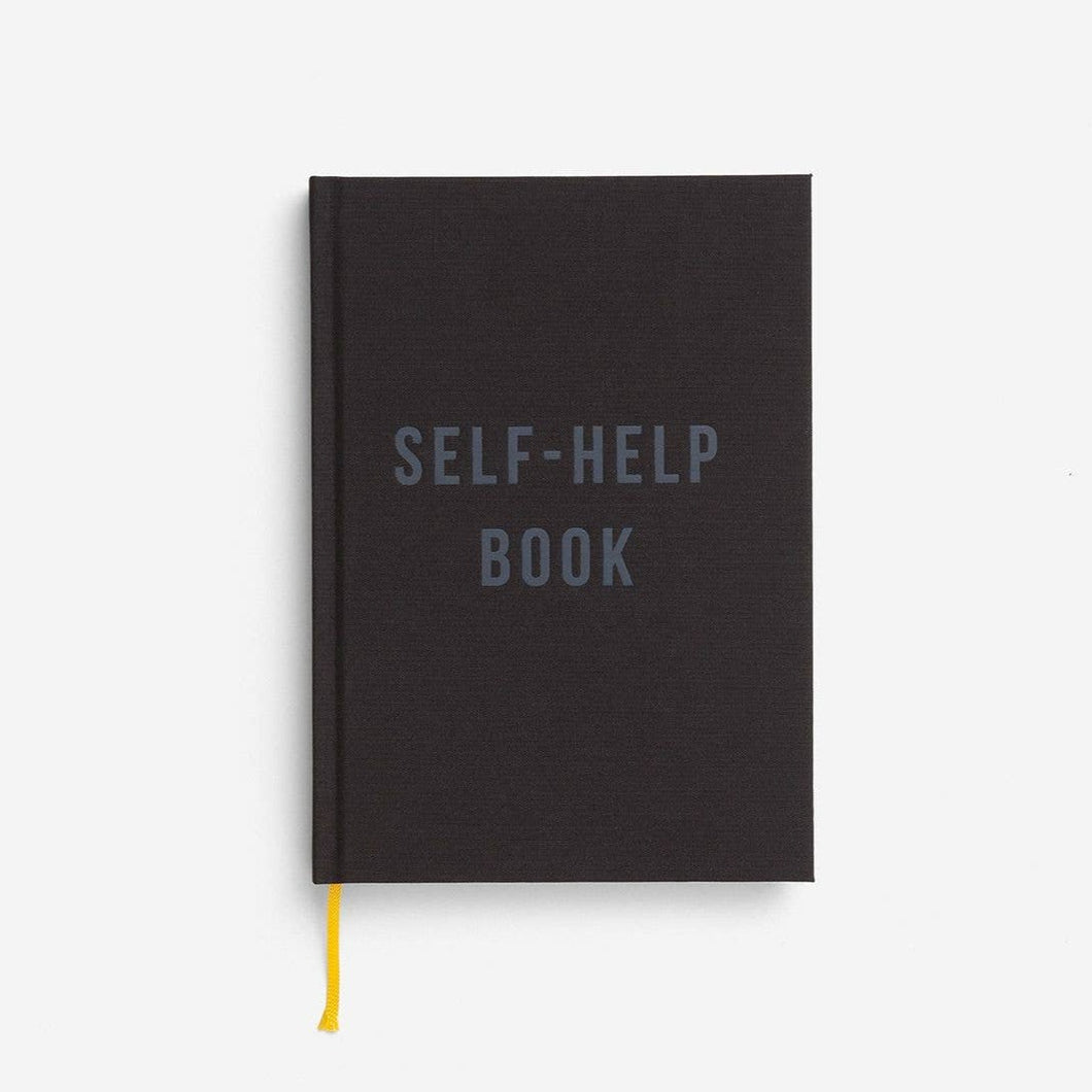 Self-Help Journal