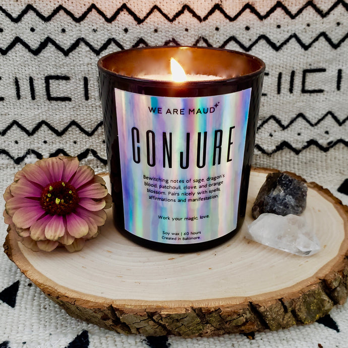 Conjure Candle
