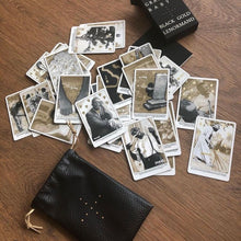 The Black Gold Lenormand
