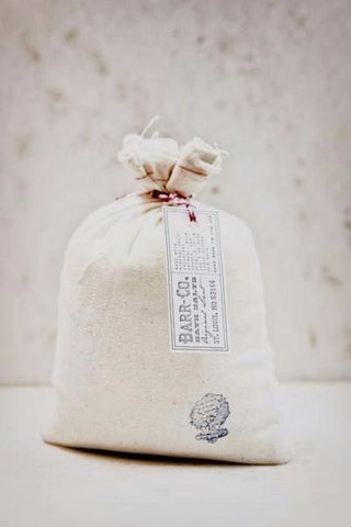 Barr-Co. Bath Salt Gift Bag-Original Scent