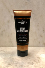 Olivina Men Body Moisturizer