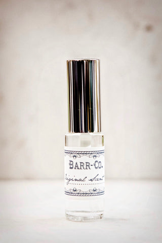 Barr-Co. Mini Perfume-Original Scent