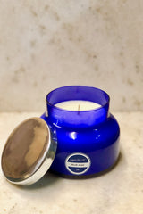 Capri Blue Signature Jar Candle Blue Jean
