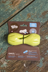 Qwizl Treat Toy