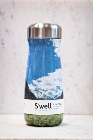 S'well Bottle Traveler Meadow
