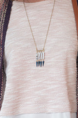 Huntress Necklace