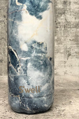 S'well Reuseable Bottle -17 oz. Blue Granite