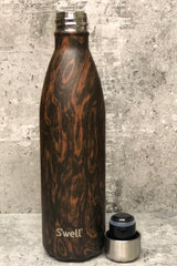 S'well Reuseable Bottle -25 oz. Wenge Wood