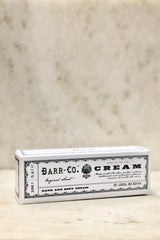 Barr-Co. Shea Butter Hand & Body Cream