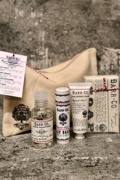 Barr-Co. On-the-Go Care Kit