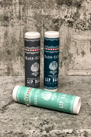 Barr-Co. Lip Balm Gift Set-Cool Set