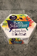 Bath Squigglers Gift Pack