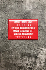 Humorous Magnets