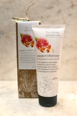 Grapefruit and Blood Orange Body Lotion