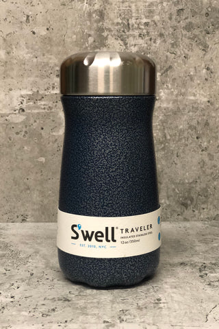 S'well Reuseable Traveler-12 oz. Night Sky