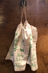 Reusable Cloth Produce Bags