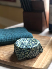 Reuseable Beeswax Wrap-3 pack