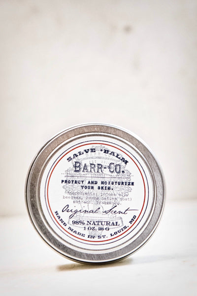 Barr-Co. Hand Salve-Original Scent