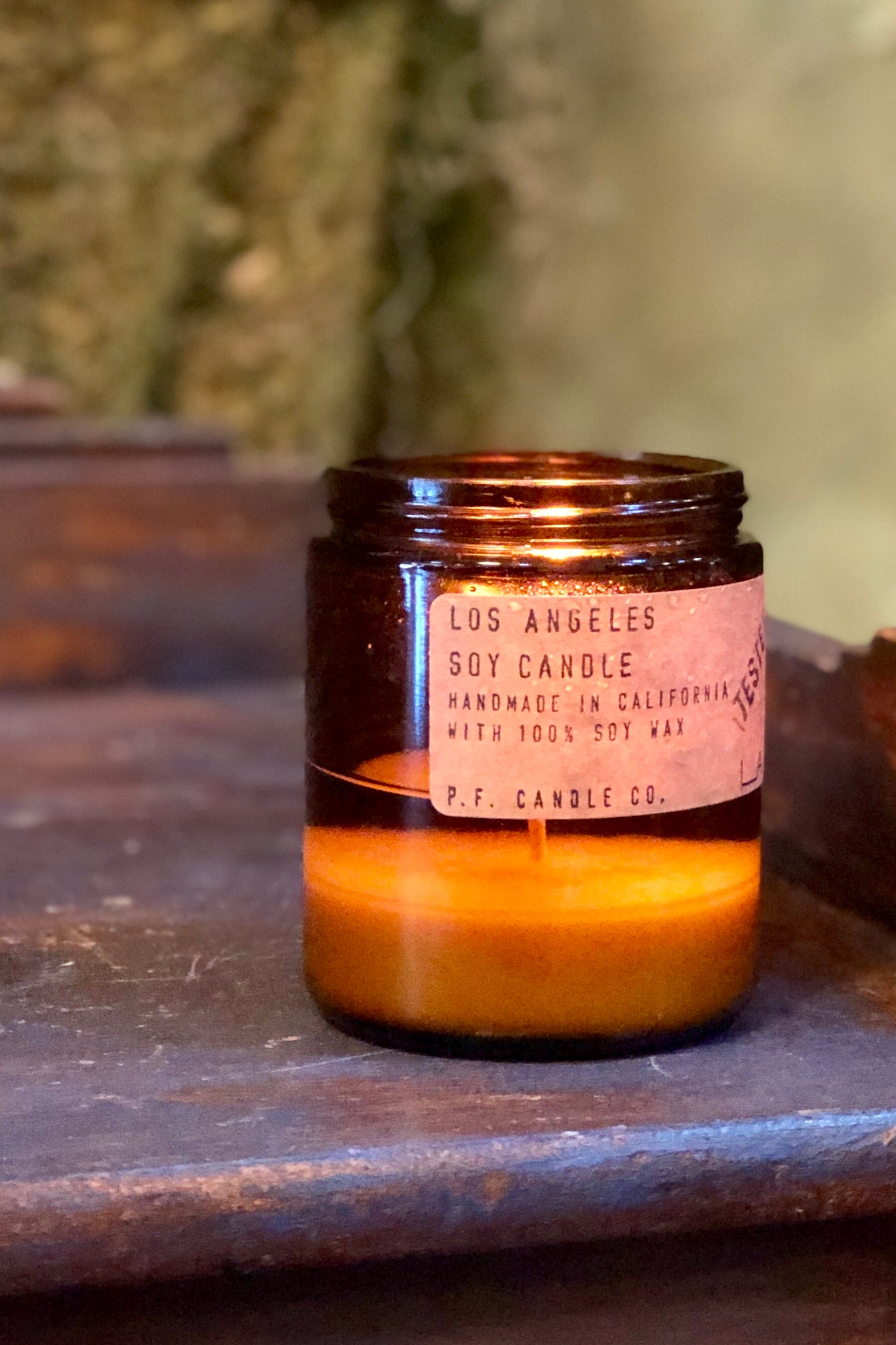 Sunshine Pack Candle Sampler