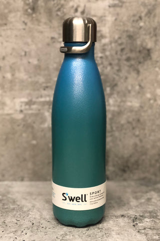 S'well Sport Bottle -17 oz. Clio
