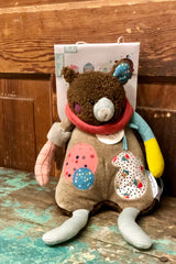 Musical Bear Doll