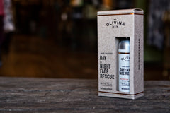 Olivina Men Day & Night Face Rescue