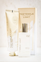 TokyoMilk Light Shea Butter Handcreme-Awaken Within No. 02