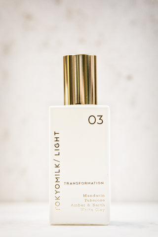 TokyoMilk Light Perfume-Transformation No. 03