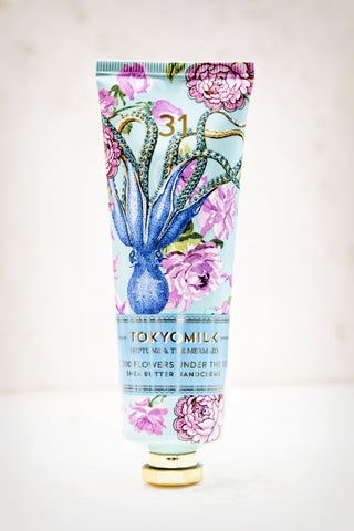 TokyoMilk 20,000 Flowers Under the Sea No. 31 Shea Butter Handcreme