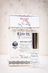 Barr-Co. Mini Perfume-Original Scent Gift Box Travel Size