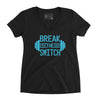 Break The Switch Women's V-Neck PRE-ORDER