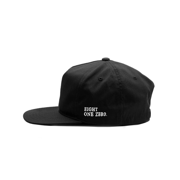 The Original (Black Snapback)