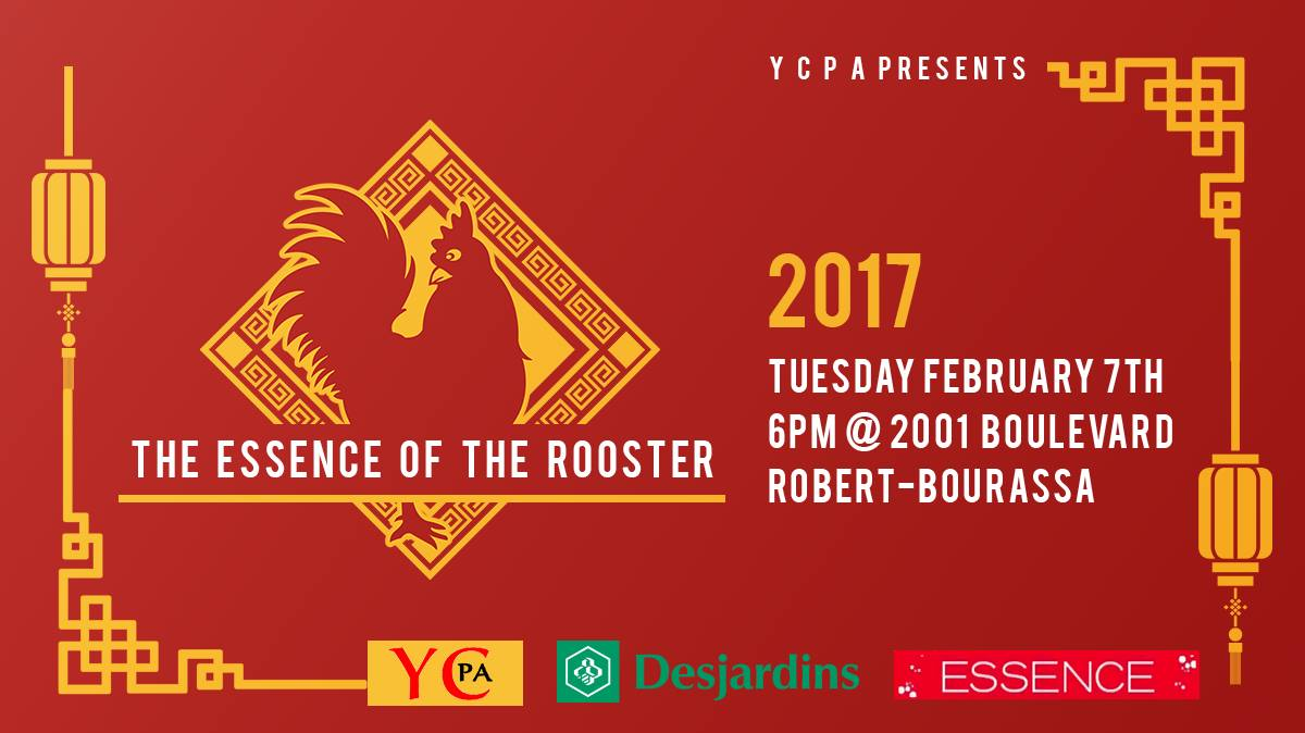 The Essence Of The Rooster